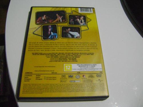 dvd entre amigos john malkovick