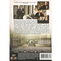 dvd estrada para a perdição (tom hanks paul newman jude law)