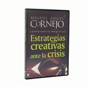 dvd estrategias creativas ante la crisis