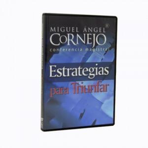 dvd estrategias para triunfar