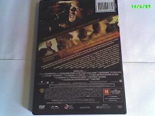 dvd eu sou a lenda - will smith