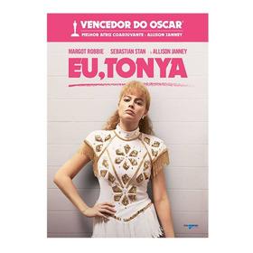 Dvd Eu, Tonya Original Lacrado Vencedor Do Oscar 2018 Drama