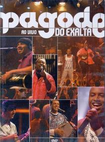 AUDIO DO DOWNLOAD PAGODE DVD GRÁTIS EXALTA