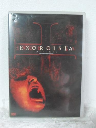 dvd exorcista - o inicio - frete: 8,00