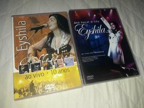 CEU ATE TOCAR O DOWNLOAD GRÁTIS COMPLETO CD EYSHILA