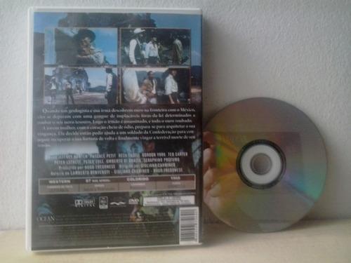 dvd face a face com o diabo c/ jerfrey hunter filme faroeste