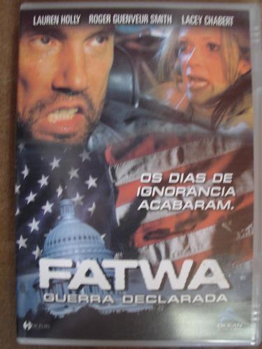 dvd fatwa guerra declarada e6