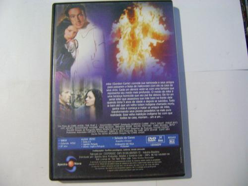 dvd fear 2 uma  noite de halloween