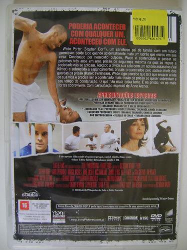 dvd felon com val kilmer
