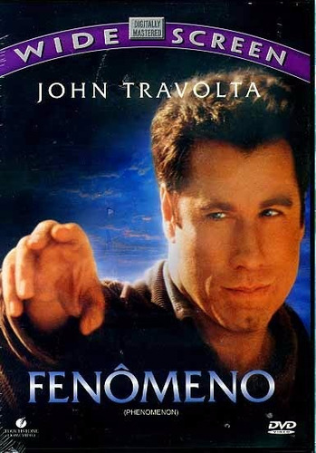 dvd fenomeno nueva original. elfichu2008