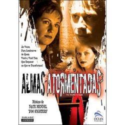 dvd filme almas atormentadas