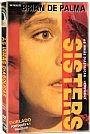 dvd filme - as irmãs diabólicas