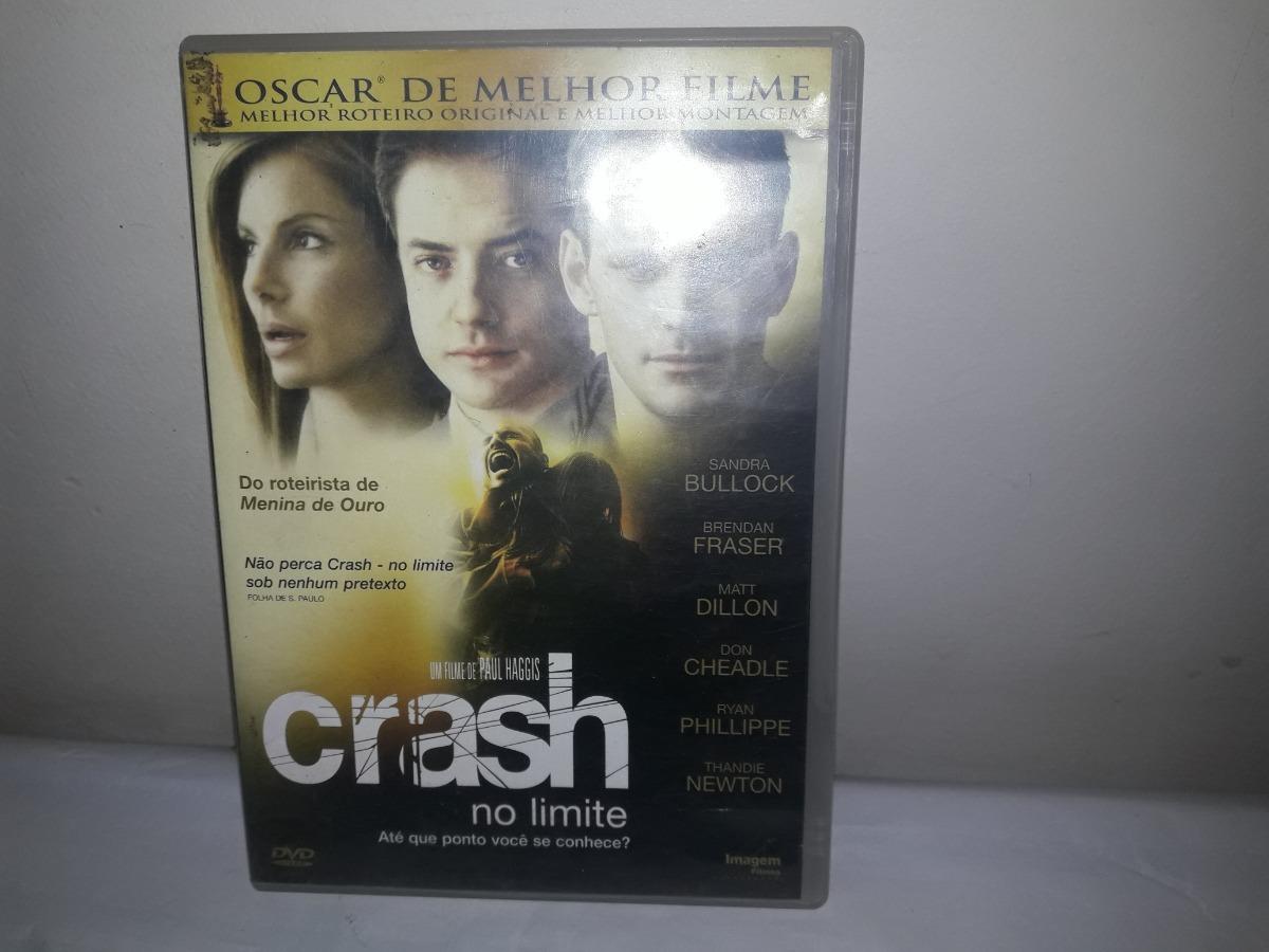 filme crash no limite dublado