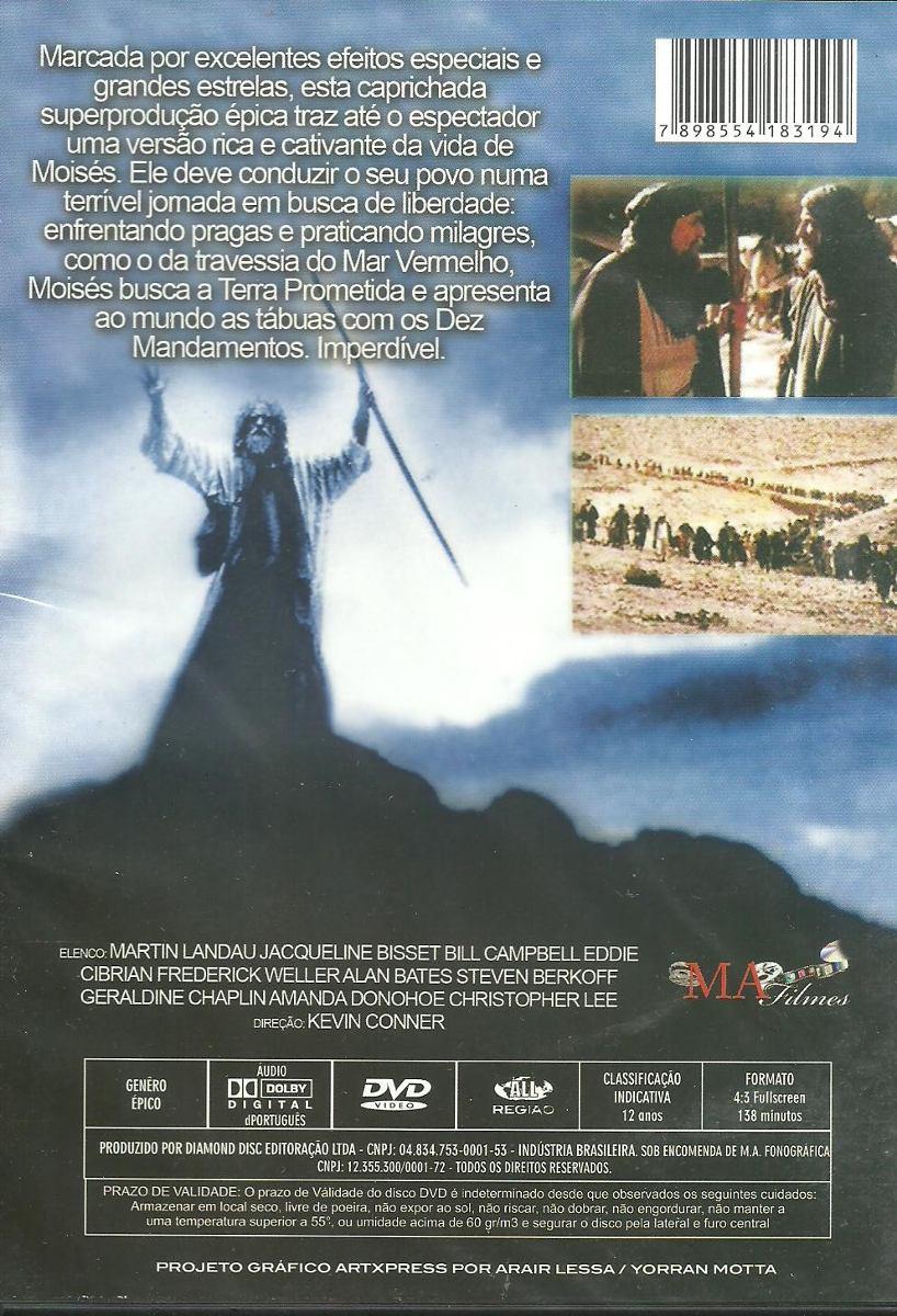 filme em busca da terra prometida dublado