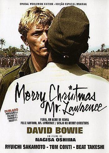 dvd filme - furyo - em nome da honra
