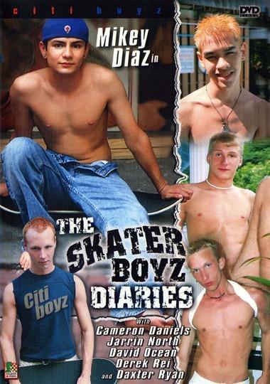 Gay skater boys