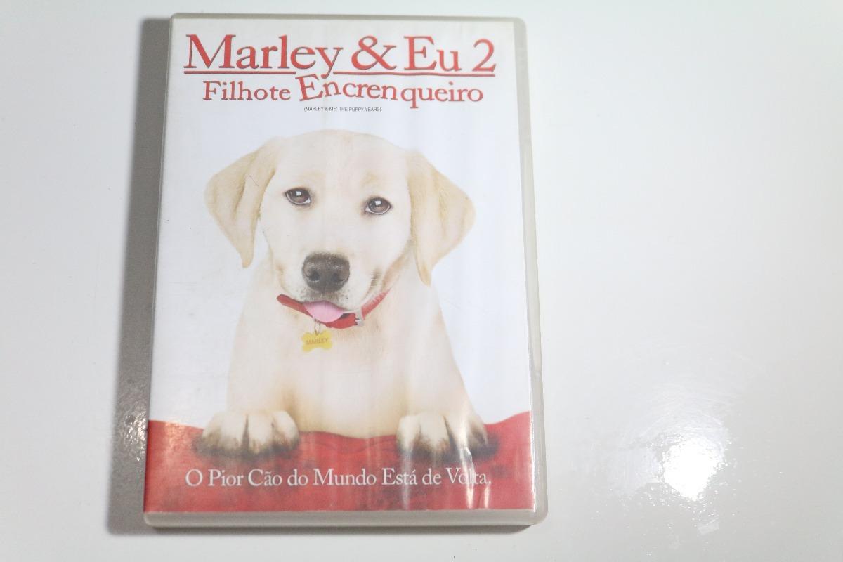 filme marley e eu 2 filhote encrenqueiro dublado