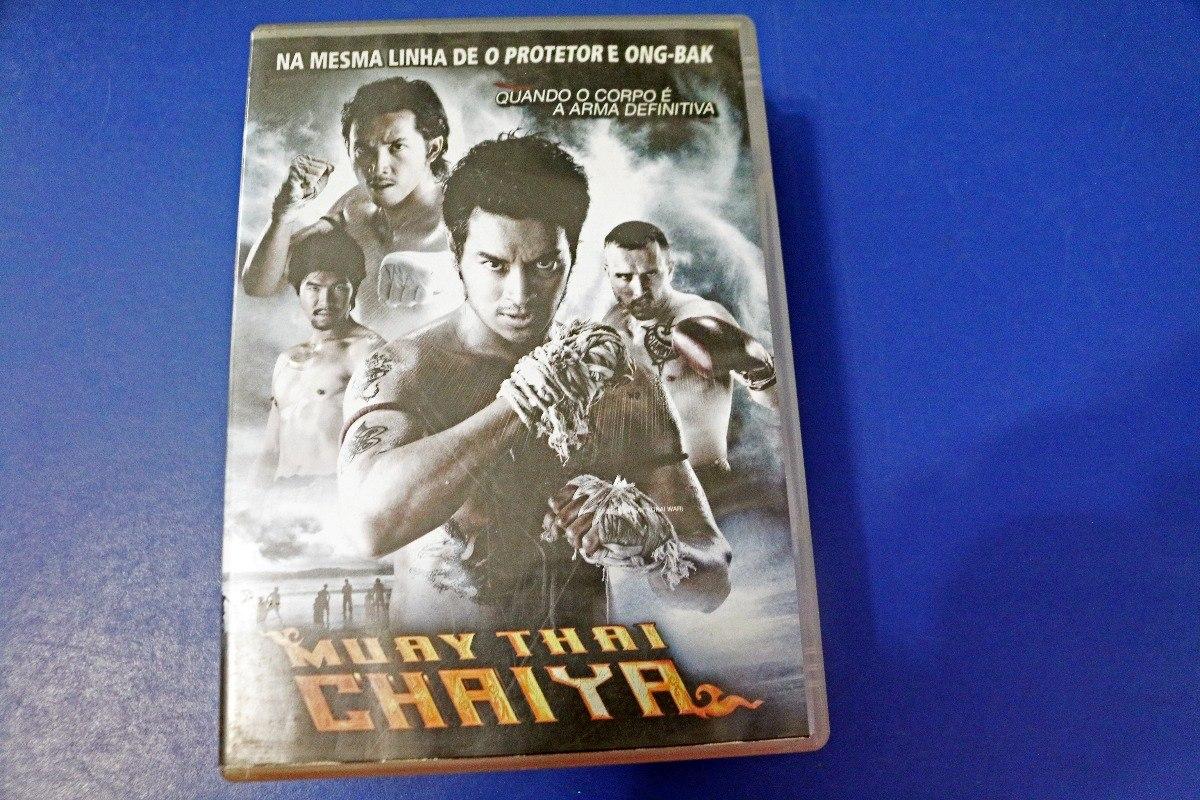 filme muay thai chaiya dublado gratis
