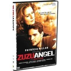 dvd filme nacional zuzu angel com patricia pillar