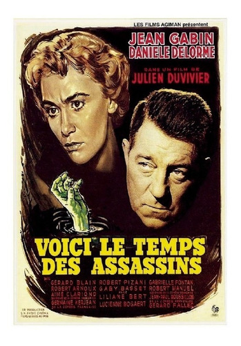 dvd filme noir frances 2 com cards - versatil bonellihq l19