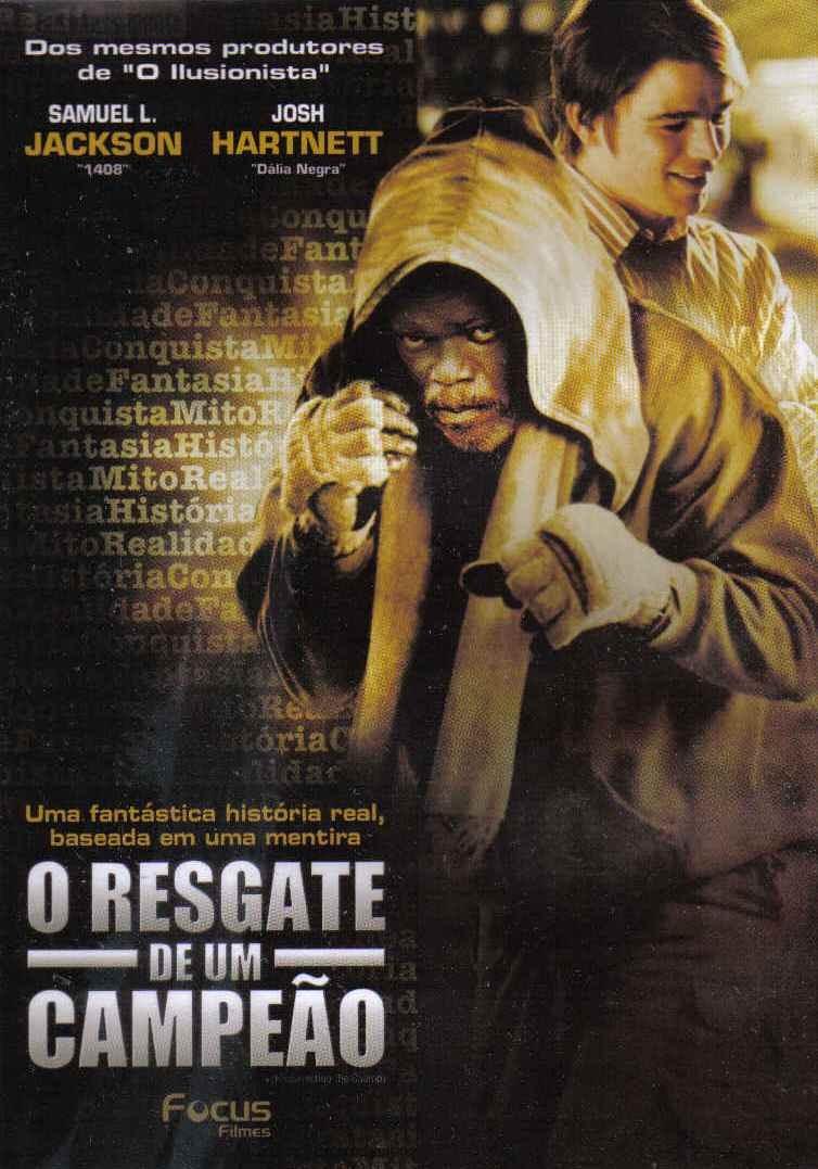 Filme Resgate De Uma Vida pertaining to dvd filme - o resgate de um campeão (dub/leg/lacrado) - r$ 26,00