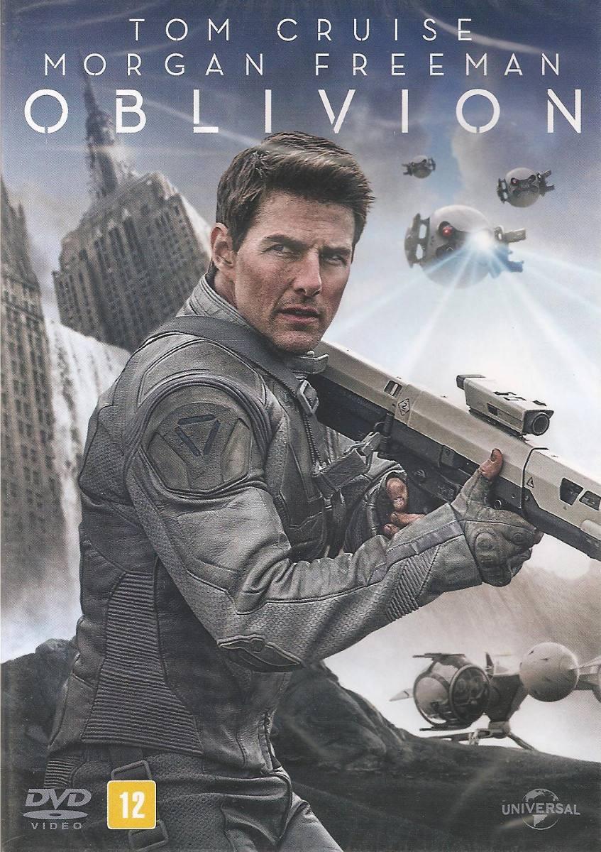 legenda do filme oblivion 2013