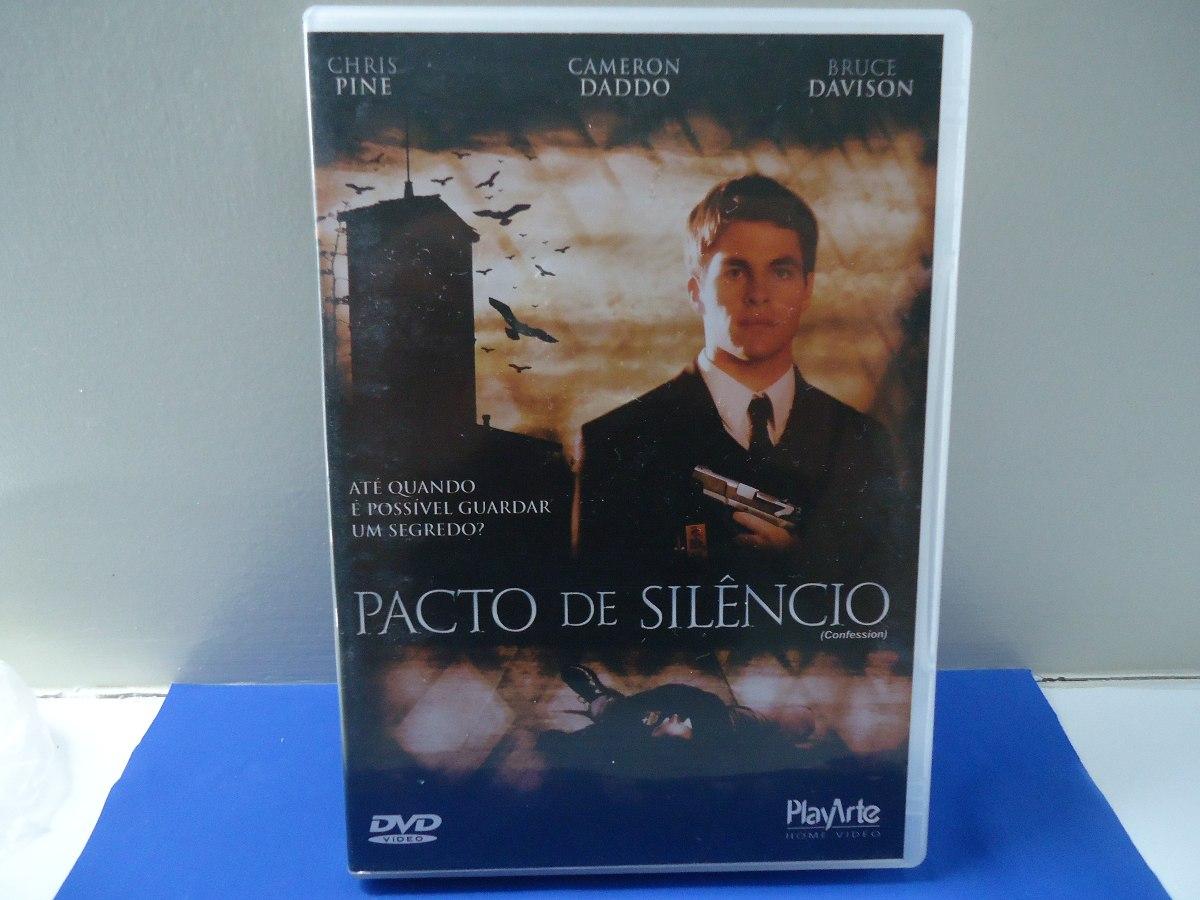 filme pacto de silencio dublado