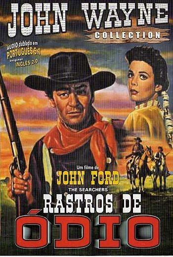 Dvd Filme - Rastros De Ódio - R$ 39,80 em Mercado Livre
