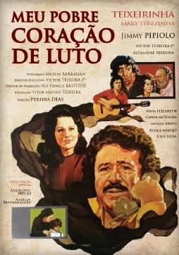 BAIXAR DE MUSICA LUTO CORAAO TEIXEIRINHA