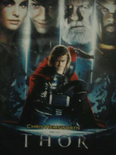 dvd filme thor 1