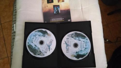 dvd - final fantasy vii: advent children