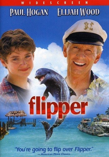 dvd :   - flipper (, dubbed, dolby, ac-3, widescreen)