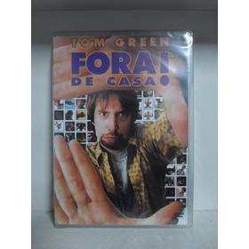 Dvd Fora De Casa - Lacrado - Original