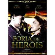 dvd forja de heróis