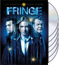 Dvd Fringe Cuarta Temporada Nuevo Cerrado Original Sm - $ 1.999,99 ...