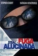 dvd fuga alucinada (stephen dorff)