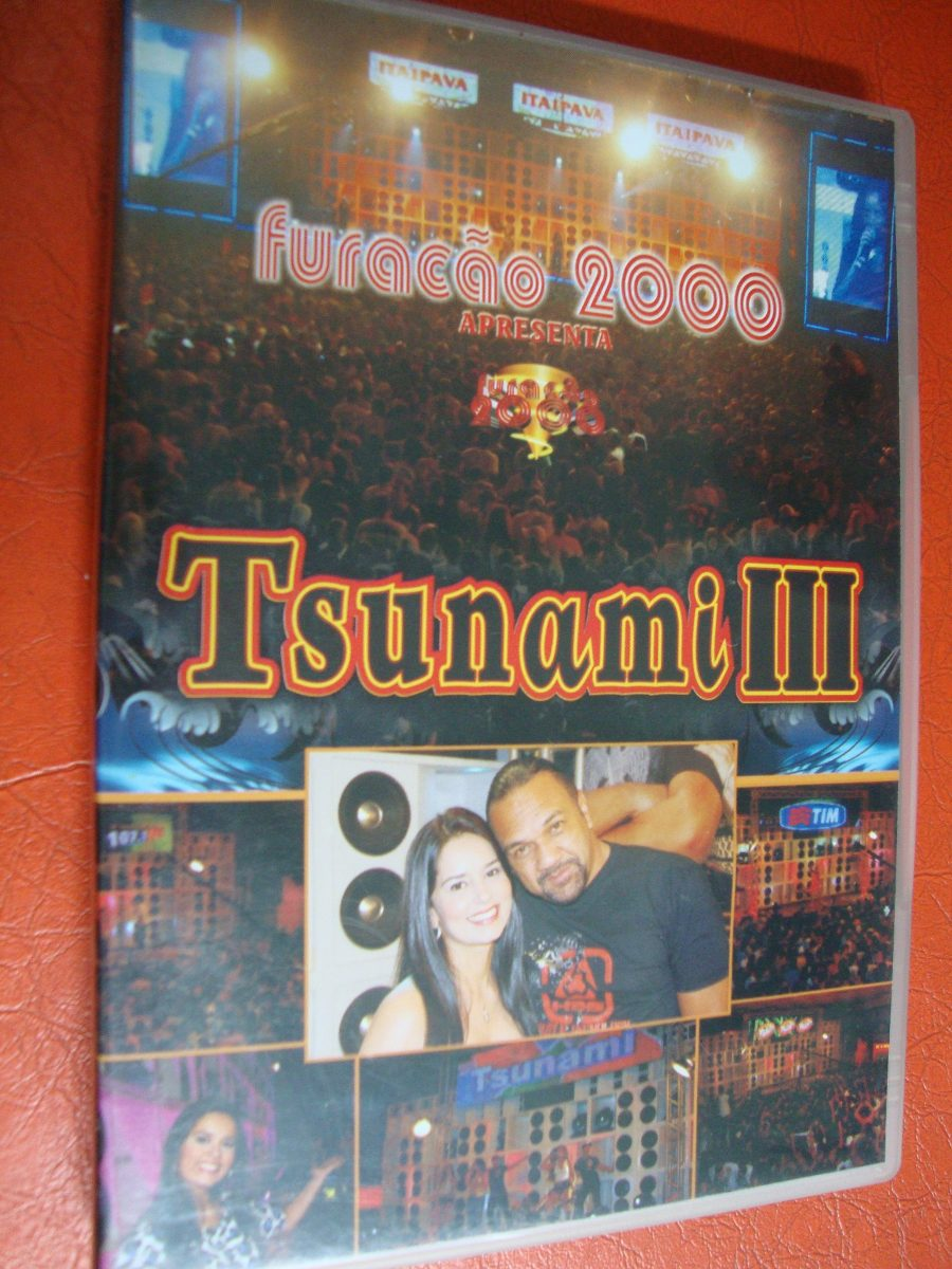 gratis cd furacao 2000 tsunami 3