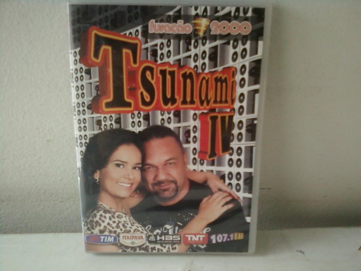dvd da furacao 2000 tsunami 3