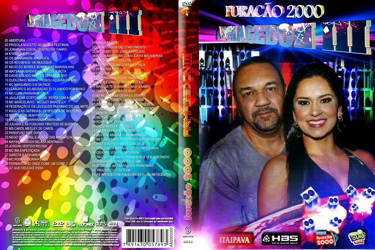 cd furacao 2000 armagedon gratis