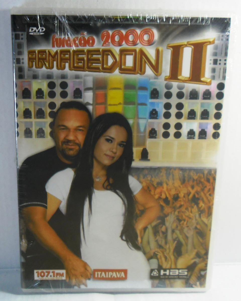 cd da furacao 2000 armagedon 2