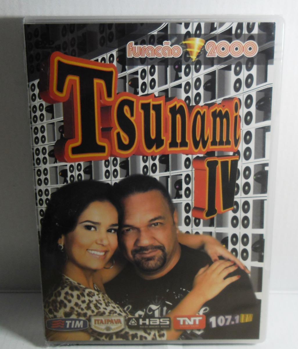 dvd da furacao 2000 tsunami 4
