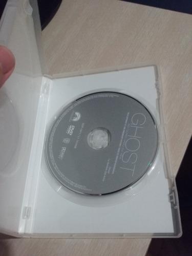 dvd ghost do outro lado da vida