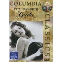 dvd gilda - filme original de 1946