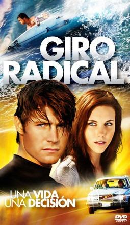 dvd giro radical pelicula
