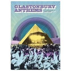 dvd glastonbury anthems - the best of