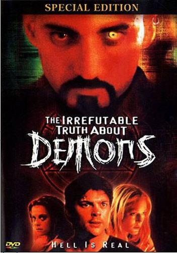 dvd gore la verdad irrefutable sobre el demonio diablo satan