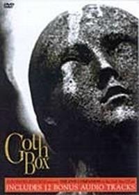 dvd goth box 12 bonus audio tracks