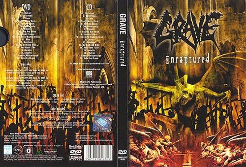 dvd grave enraptured