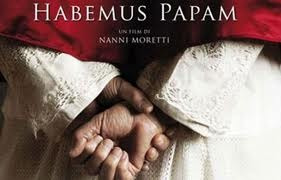 dvd habemus papa de nanni moretti  nueva cerrada original