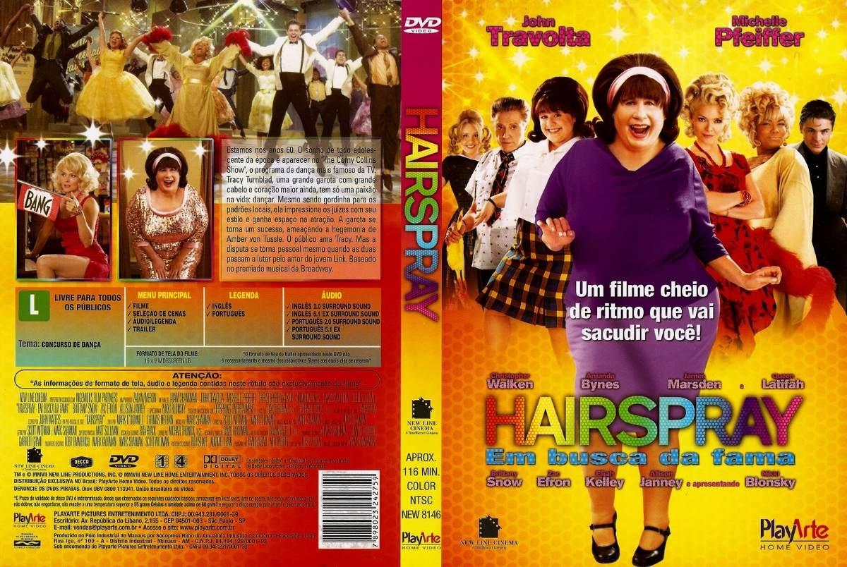 filme hairspray em busca da fama dublado gratis